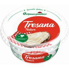 TRESANA Spécialité laitière nature à tartiner et cuisiner 200g