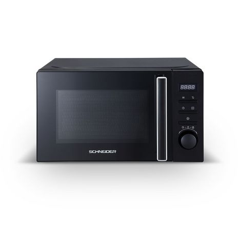 SCHNEIDER Micro-ondes SCMW20SDB - Noir