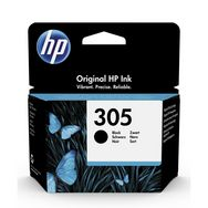 HP Cartouche 305 Noir