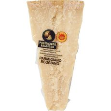 FROMAGE FROMAGE Parmesan reggiano AOP 30 mois d'affinage 200g 200g