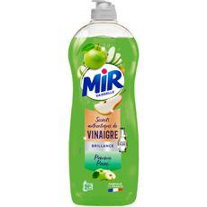 Mir MIR Liquide vaisselle dégraissant pomme poire
