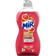 Mir MIR Liquide vaisselle super dégraissant pamplemousse pomelos