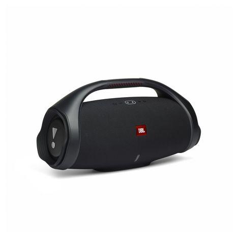 JBL Enceinte Bluetooth - Boombox2 - Noir