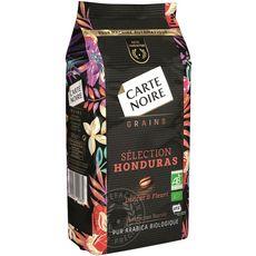 CARTE NOIRE Carte Noire Café en grains bio sélection Honduras 500g 500g