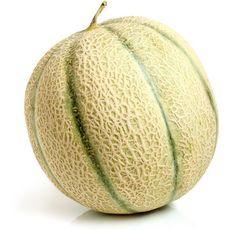 Melon charentais bio 1 pièce