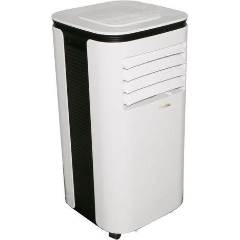 HYUNDAI Climatiseur HY-CLM09KR - Blanc