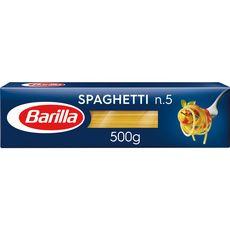BARILLA Spaghetti n°5 500g