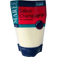 Select sauce mousseline champagne 200g
