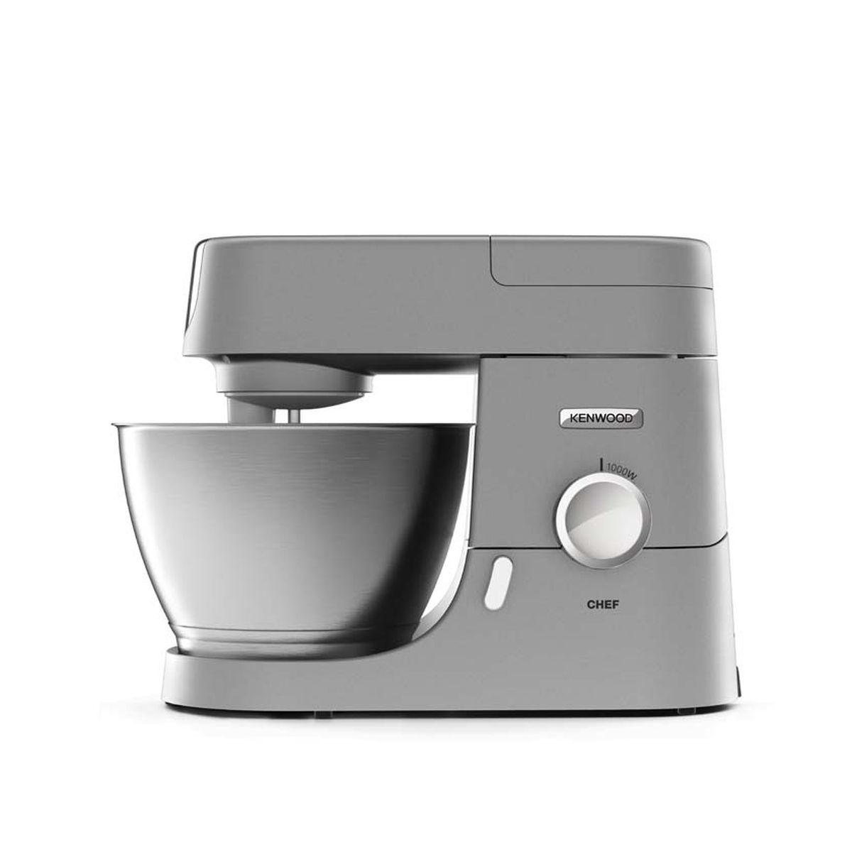 Robot pâtissier KVC3115S - Silver