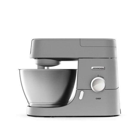 KENWOOD Robot pâtissier KVC3115S - Silver