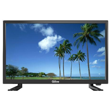 QILIVE Q22F201B TV DLED FHD 55 cm