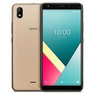 WIKO Smartphone Y61 LS 16 Go 6 pouces Or 4G MicroSim + NanoSim