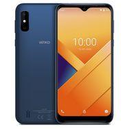 WIKO Smartphone Y81 LS 32 Go 6.2 pouces Bleu 4G Double NanoSim