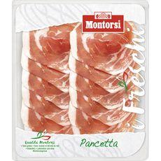 MONTORSI Pancetta coppata 100g