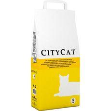 CITYCAT Litière pour chats 8l