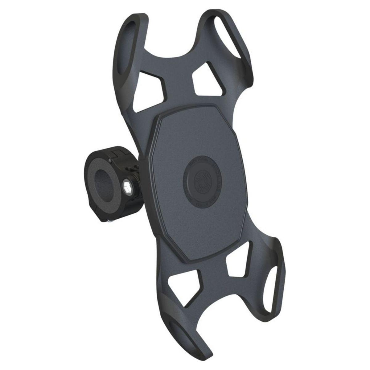 Support smartphone pour vélo et trottinette - Noir