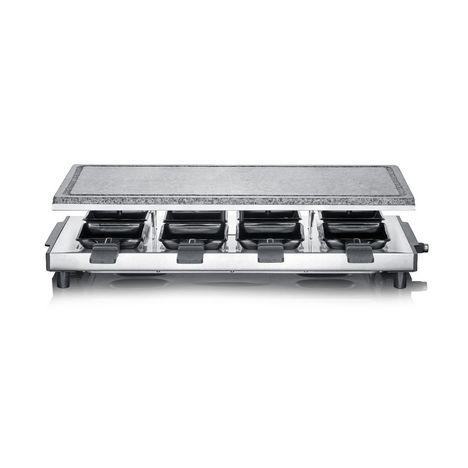 SEVERIN Gril raclette RG 2374 - Inox