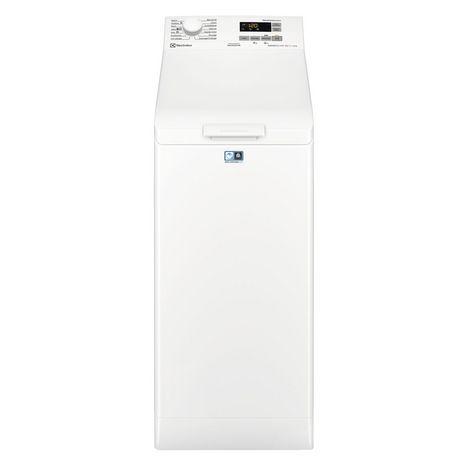 ELECTROLUX Lave linge top EW5T7662EB, 6 kg, 1200 T/min