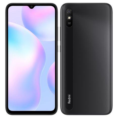 XIAOMI Smartphone Redmi 9A 32 Go 6.53 pouces Gris 4G Double SIM