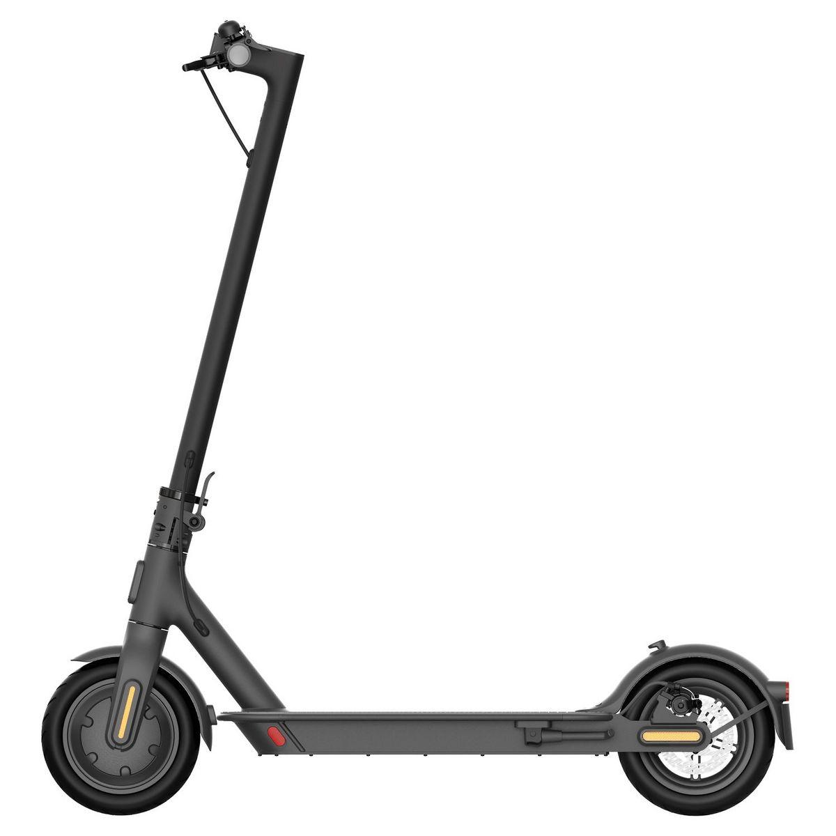 Trottinette électrique Mi Electric Scooter Essential - Gris/Jaune