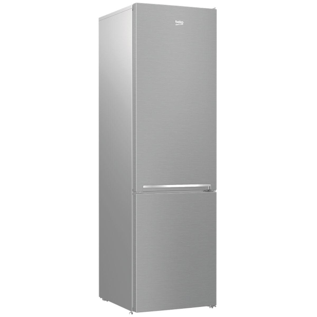 Réfrigérateur combiné RCSA406K40SN, 366 L, Froid statique