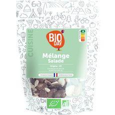 Bioday  Mélange salade 125g