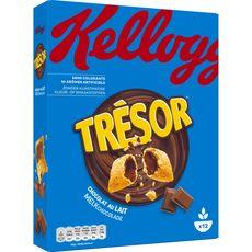 KELLOGG'S Céréales au chocolat au lait 375g