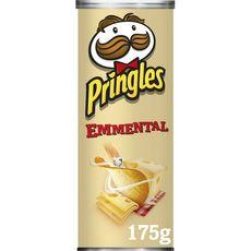 Pringles PRINGLES Tuiles emmental