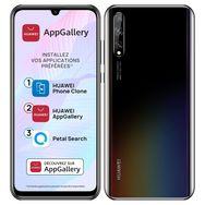 HUAWEI Smartphone P Smart S 128 Go 6.3 pouces Noir 4G+ Double NanoSim