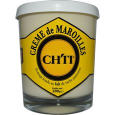 CH'TI Crème de maroille 200g