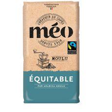 MEO Café moulu classique pour arabica 250g