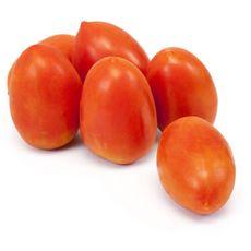 Tomates allongées bio 500g