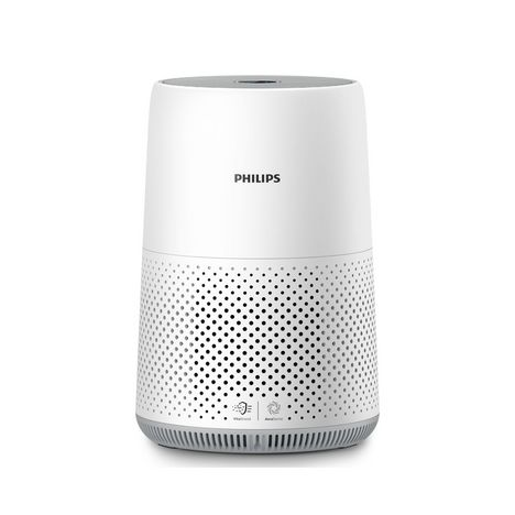 PHILIPS Purificateur d'air AC0819/10 - Blanc