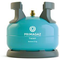 PRIMAGAZ Primagaz Bouteille de gaz butane twiny 6kg 6kg