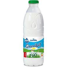 CANDIA Candia frais entier bio bp 1l