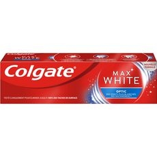 Colgate Max White dentifrice blancheur instantanée 75ml