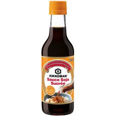 Kikkoman Sauce soja sucrée 250ml