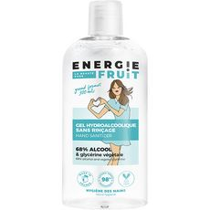 Energie Fruit Gel hydroalcoolique pour les mains 300ml