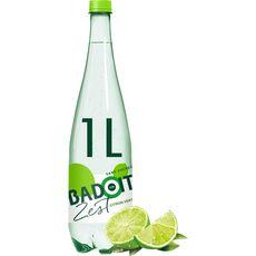 BADOIT Eau gazeuse aromatisée citron vert 1l