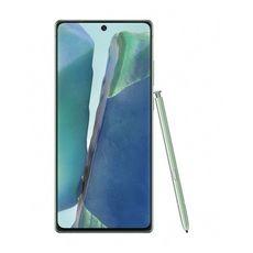 SAMSUNG Smartphone Galaxy Note20 4G  256 Go 6.7 pouces Vert Double Sim