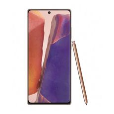 SAMSUNG Smartphone Galaxy Note20 4G  256 Go 6.7 pouces Bronze Double Sim