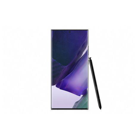 SAMSUNG Smartphone Galaxy Note20 Ultra 5G  256 Go 6.9 pouces Noir Double Sim