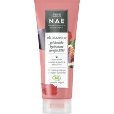 N.A.E Gel douche bio & vegan figue et hibiscus 200ml