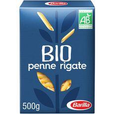 Barilla BARILLA Barilla Penne rigate bio 500g