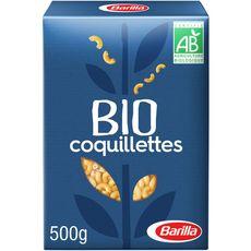 BARILLA Bio Coquillettes 500g