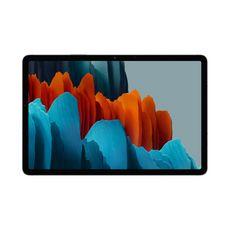 SAMSUNG Tablette tactile TAB S7 128GO WIFI - Noir