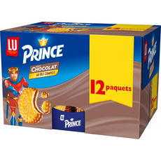 PRINCE Prince chocolat 12x300g 12x300g