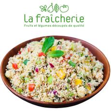 LA FRAICHERIE Taboulé frais 900g