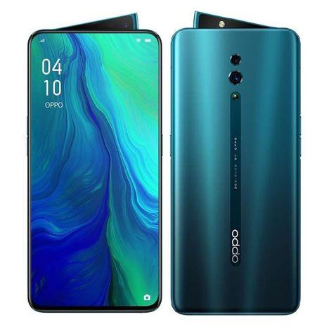 OPPO Smartphone Reno 256 Go 6.4 pouces Vert 4G+ Double NanoSim