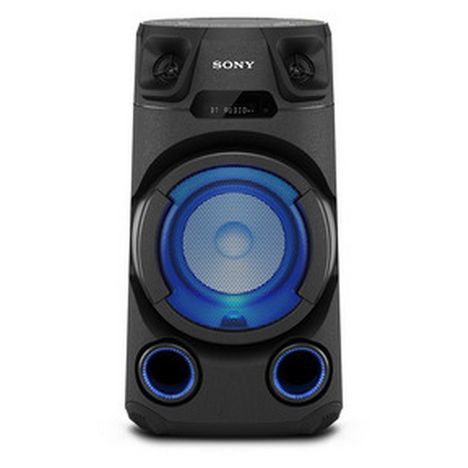 SONY Enceinte Bluetooth - Noir - MHC-V13